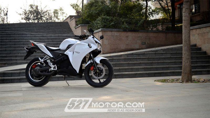 国内电动摩托车厂推出Mμ新车引海外媒体关注