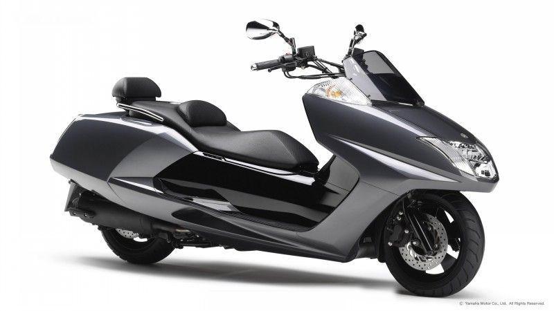 Yamaha2014'CP250Maxam本土版