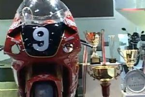 宗申出征世界电动摩托车大奖赛