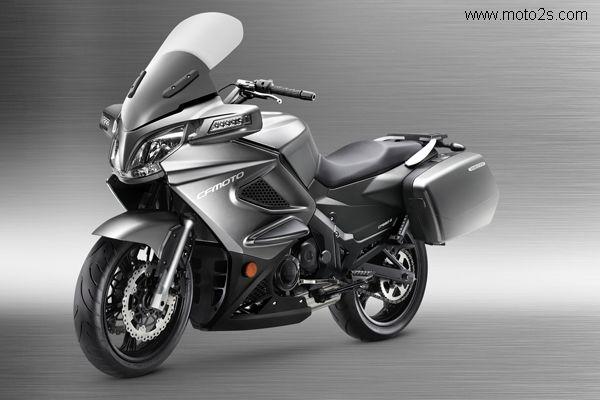 2014春风动力摩托车集锦