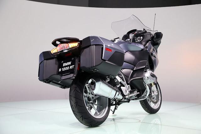 BMWR系双骄2014R1200GSAdventure&R1200RT