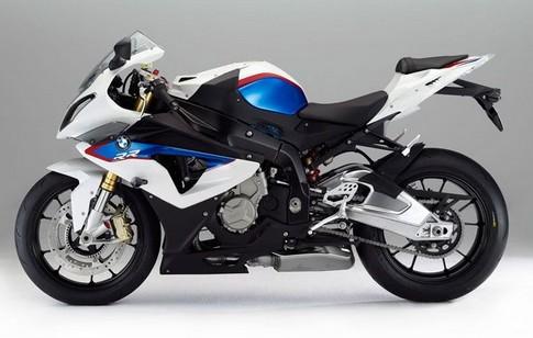 """宝马摩托车正在研发""""S""""平台年内或推出S1000F"""
