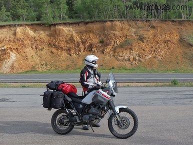 最齐全的摩托车旅行装备清单