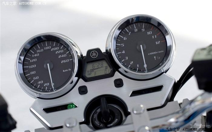 39款摩托车仪表帅到逆天