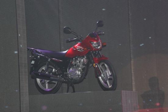 逆势发力 五羊本田开启摩托行业新篇章