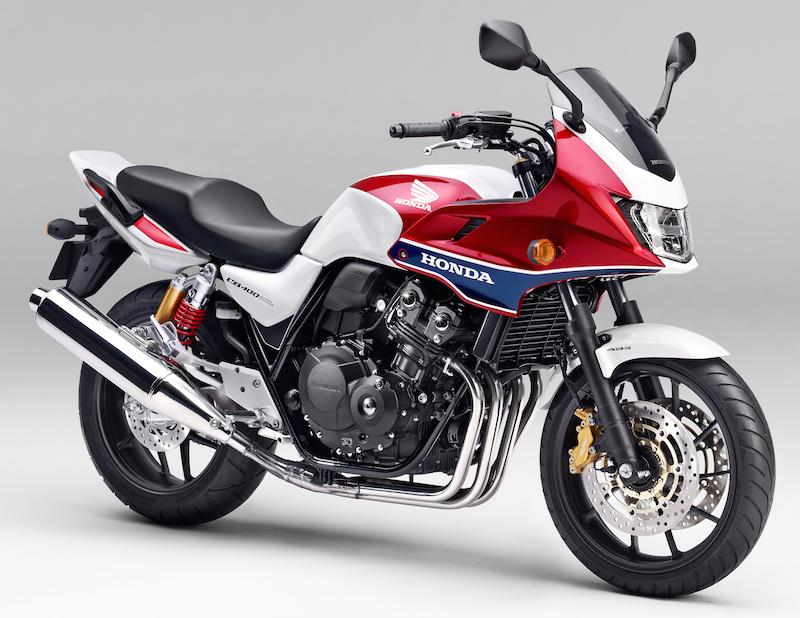 【オートバイ】HONDA CB400 SUPER BOL D'OR(2014年) 試乗レポート - YouTube |Honda Cb400 2014