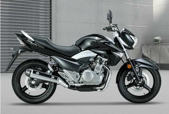 2013最受网友关注的摩托车跨骑车TOP10