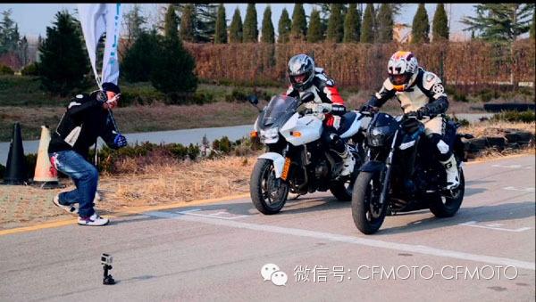如何掌握春风650NK大排量摩托车的安全驾驶技术?