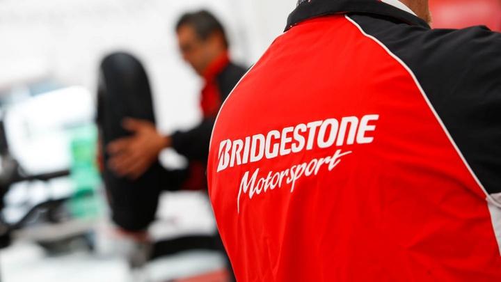 普利司通宣布2015年将退出MotoGP