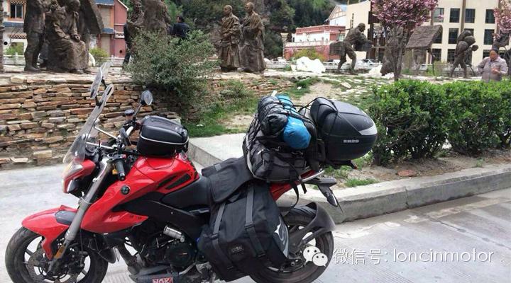 灵魂回归我与LX650的西藏行(第四天)