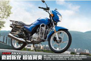 翼爽HJ150-23图解(16张)