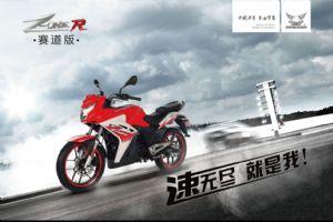 Z-oneRZS150-48A(赛道版)图解(8张)