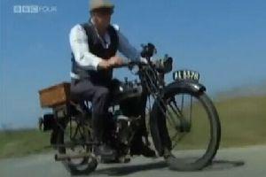 英国摩托车的光辉岁月纪录片