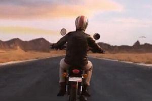 轻骑U侠QM125-3X(I)视频广告