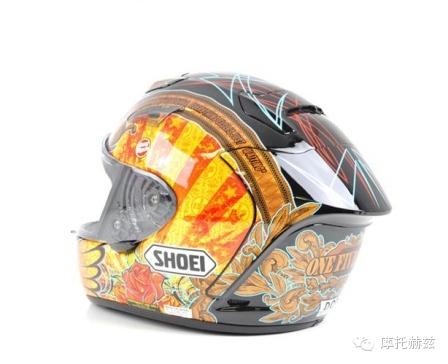 摩托车头盔X-12