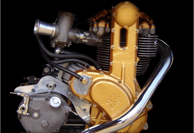 浅谈摩托车发动机故障检修经验与窍门(九)