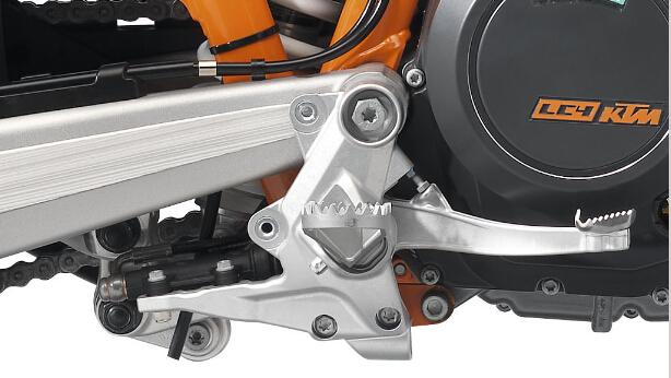 KTM宣布召回690EnduroR和690SMCR两款车型