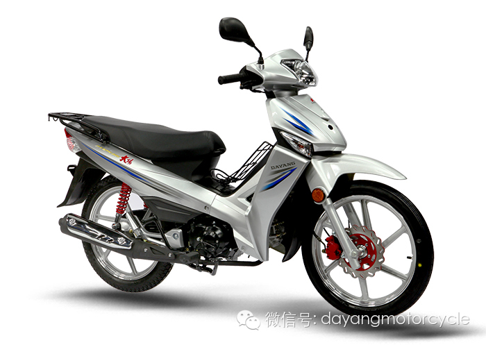 """大�2014全新��梁""""天�v""""DY125-66全面上市"""