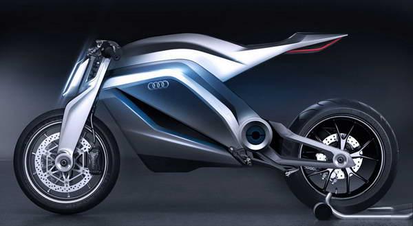 来看看巴西和法国的摩托车设计案例!