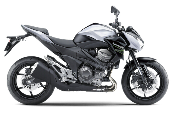 川崎 KawasakiZ800 e version