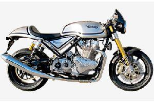 �Z�D Norton Commando 961 Cafe Racer