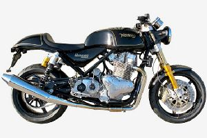 诺顿 Norton Commando 961 Sport