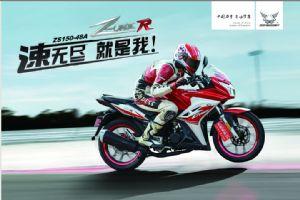 Z-oneRZ-oneR ZS150-48A(赛道版)图解1(6张)