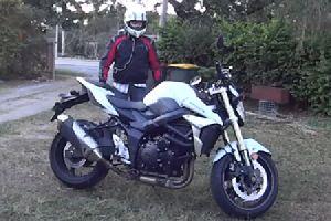 怎样骑摩托车 摩托车入门介绍