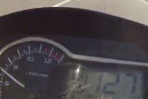 铃木GSR750零到百公里加速汇总