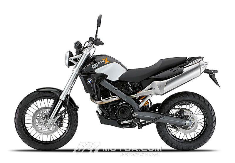 宝马正在酝酿350cc排量Enduro车型