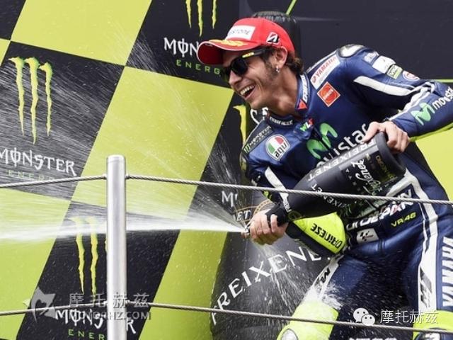 MotoGP第7站:加泰罗尼亚完赛马奎斯领跑