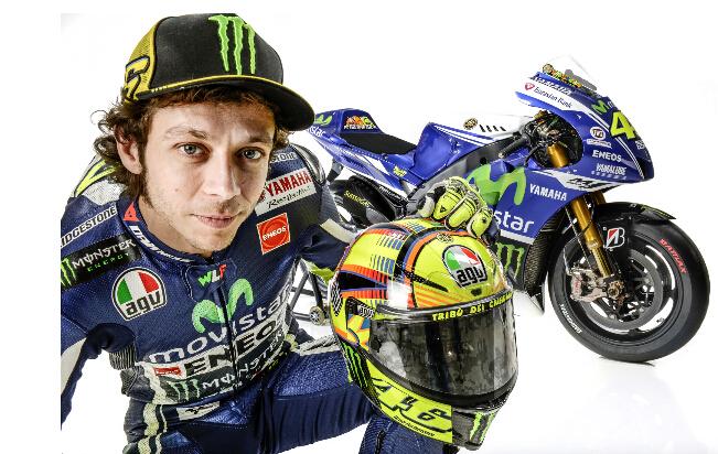Yamaha宣布与罗斯续约两年