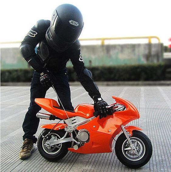 如何挑选迷你摩托车