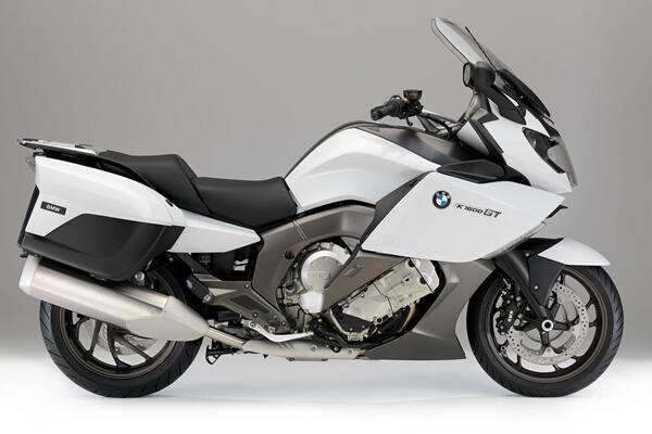 宝马 BMW2015 K 1600 GT