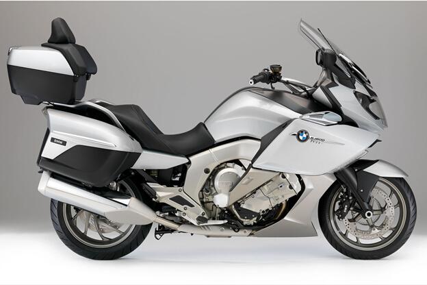 宝马 BMW2015 K 1600 GTL