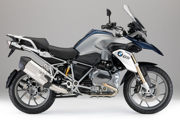 宝马 BMW2015 R 1200 GS