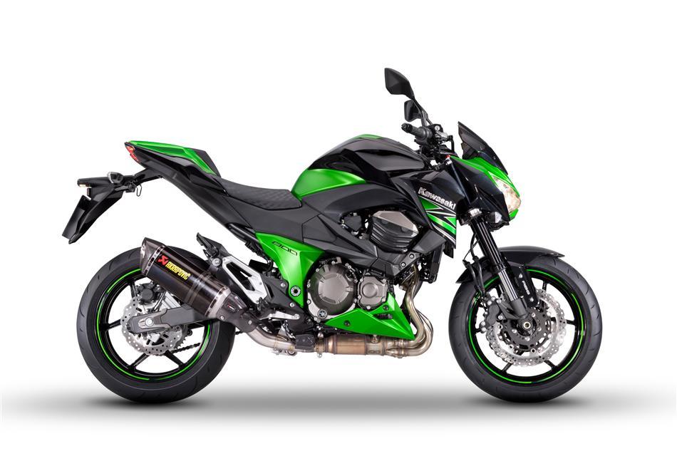 Kawasaki2014Z800高性能版
