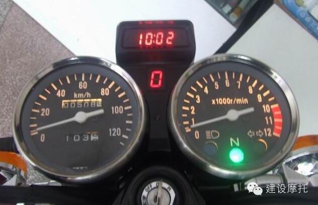 摩托车驾驶误区揭秘(二)