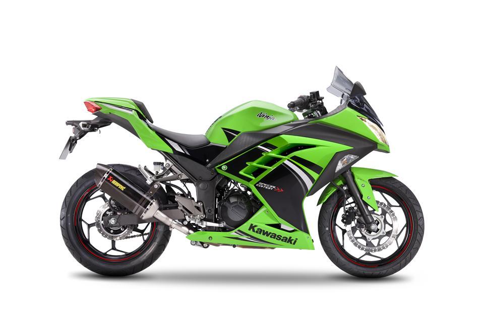 Kawasaki向�W洲市�鐾瞥鋈陶�300高性能版