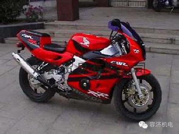 摩托车无内胎轮胎使用及修补技巧