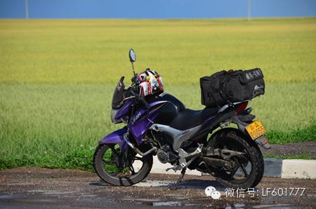 KP亚欧大穿越2万公里骑行报告