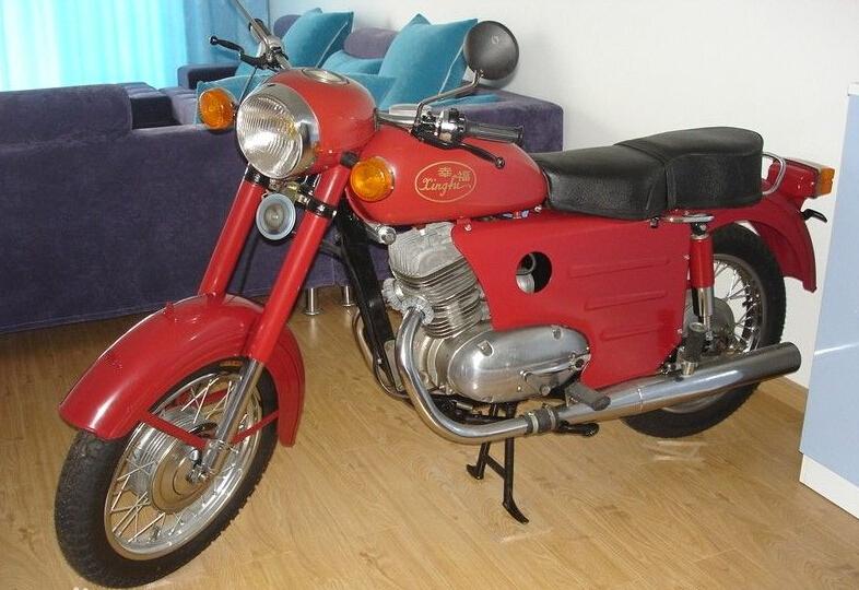 回���典:幸福XF250摩托�