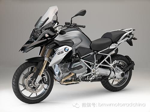 BMWR1200GS明年将进一步提升技术装备和科技感