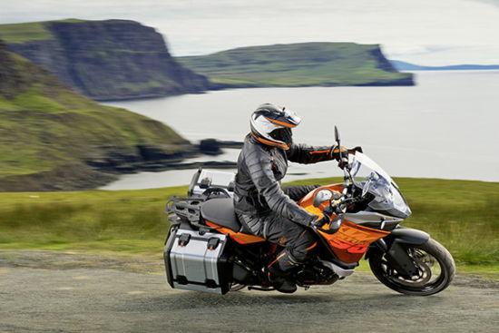 2014美国权威媒体评选摩托车排行
