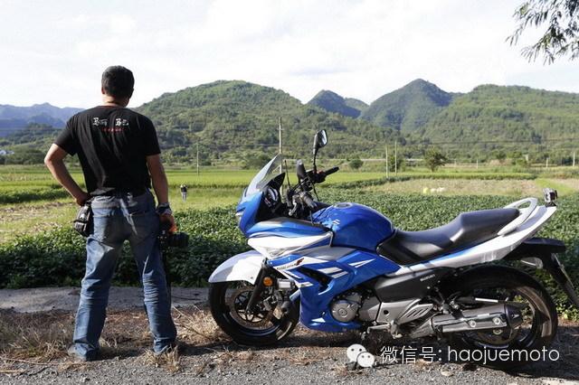 GW250自由之旅DAY6:走进宏村