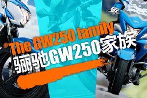 GW250F全球首发视频
