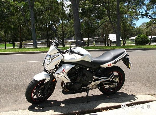 悉尼提倡城市驾驶摩托车禁止开汽车
