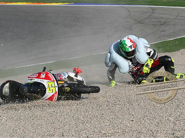 亡命赛道英国曼岛TT摩托车大赛