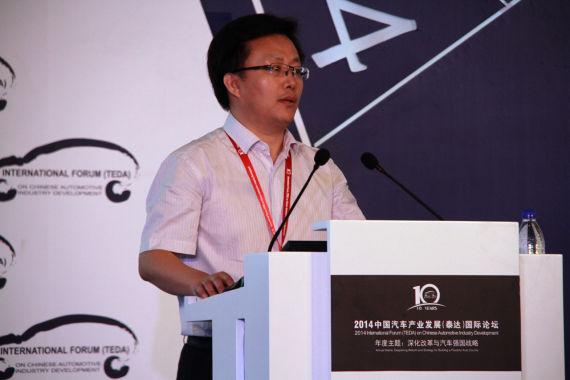 裴晓菲:未来中国澳门威尼斯人在线娱乐平台排放标准可能最严格