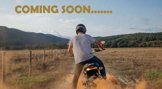 DucatiScrambler新车零部件持续曝光